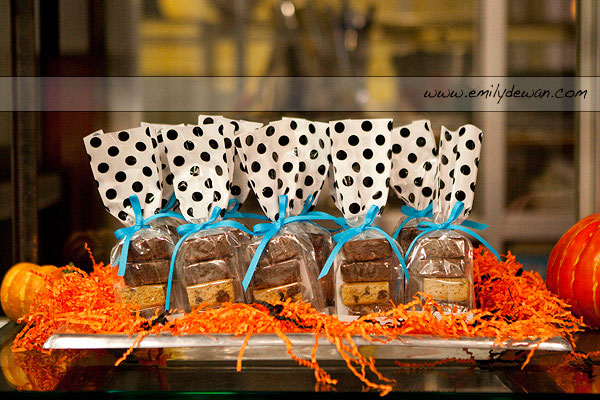 Fat Witches Bakery Chelsea Market New York City brownies