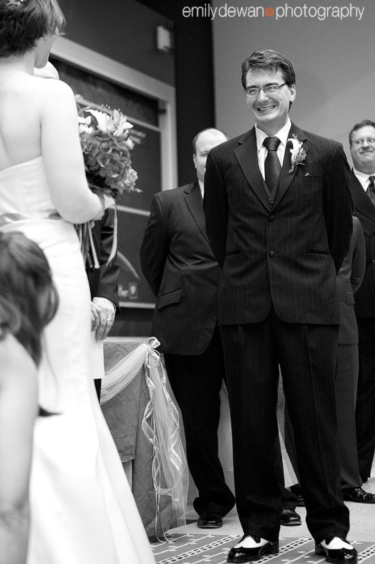 MIT cambridge wedding mass