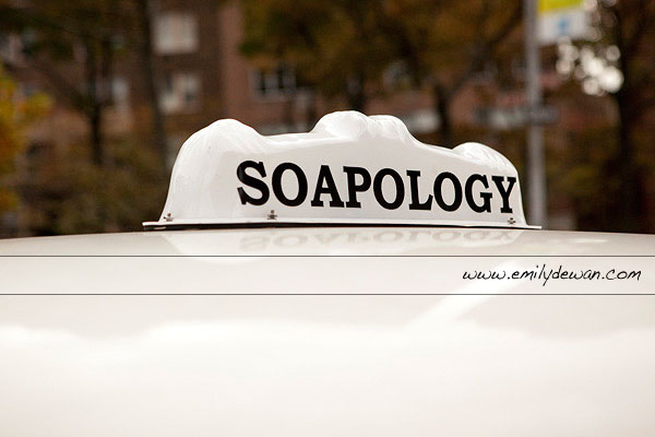 Soapology West Village New York City