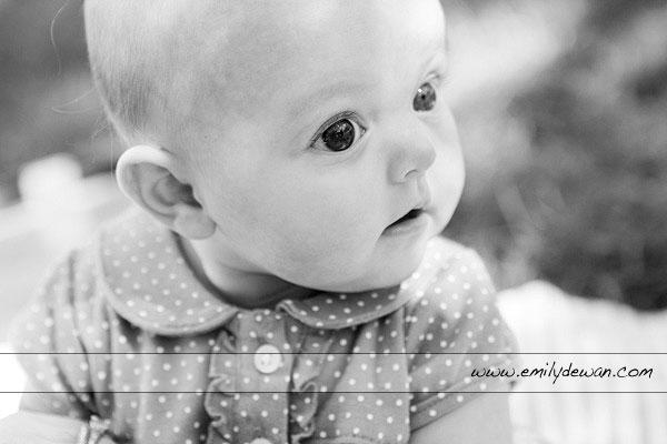 central park baby portrait
