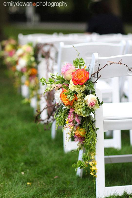 Coindre Hall Huntington Long Island wedding
