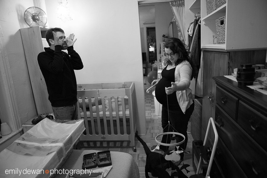 upper east side new york nyc maternity family baby prep