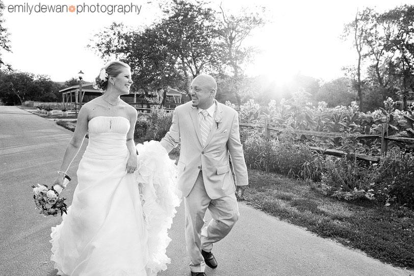 Queens County Farm Museum Long Island wedding
