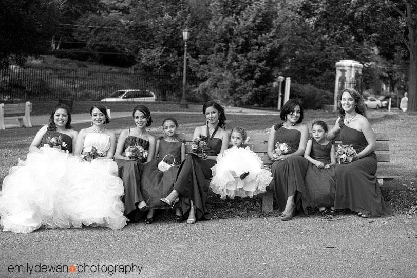 wedding morgan park glencove long island