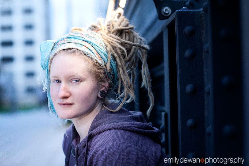 new york photography portrait