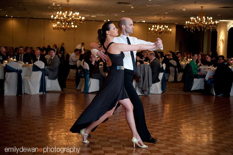 chicago wedding white eagle banquet hall