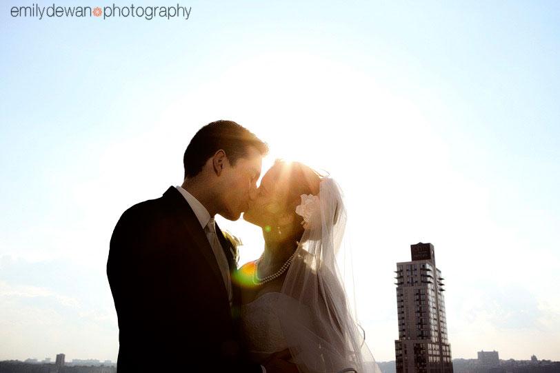 manhattan nyc studio 450 wedding