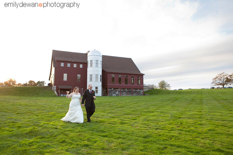 wedding barn at gibbet hill groton ma