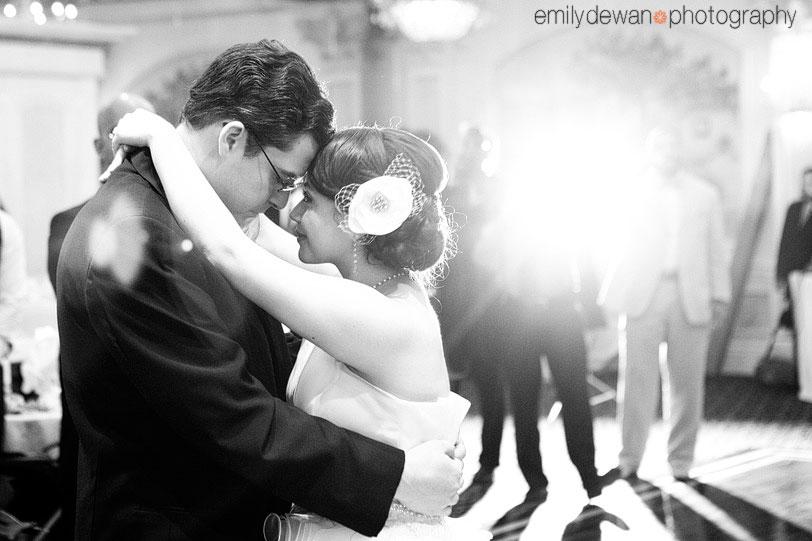 wedding verdis westbury long island first dance