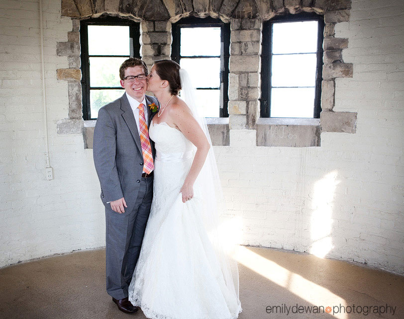 chicago wedding promontory point hyde park