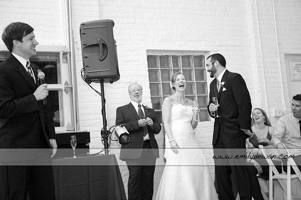 Prairie Productions Chicago wedding