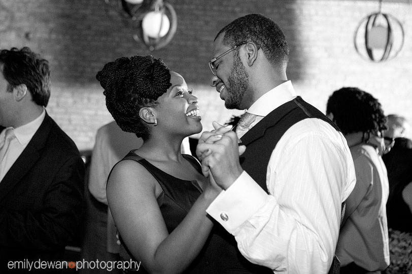 chicago revolution brewing wedding