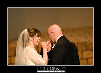 Leece And Jim Brooklyn Photographer Emily Dewan
