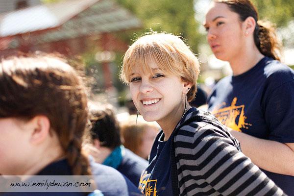 Houlton High School. Houlton High School   Emily DeWan Photography