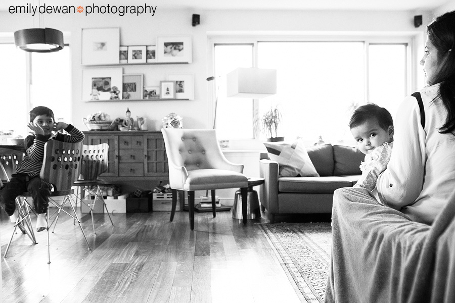 new york Indian family photography